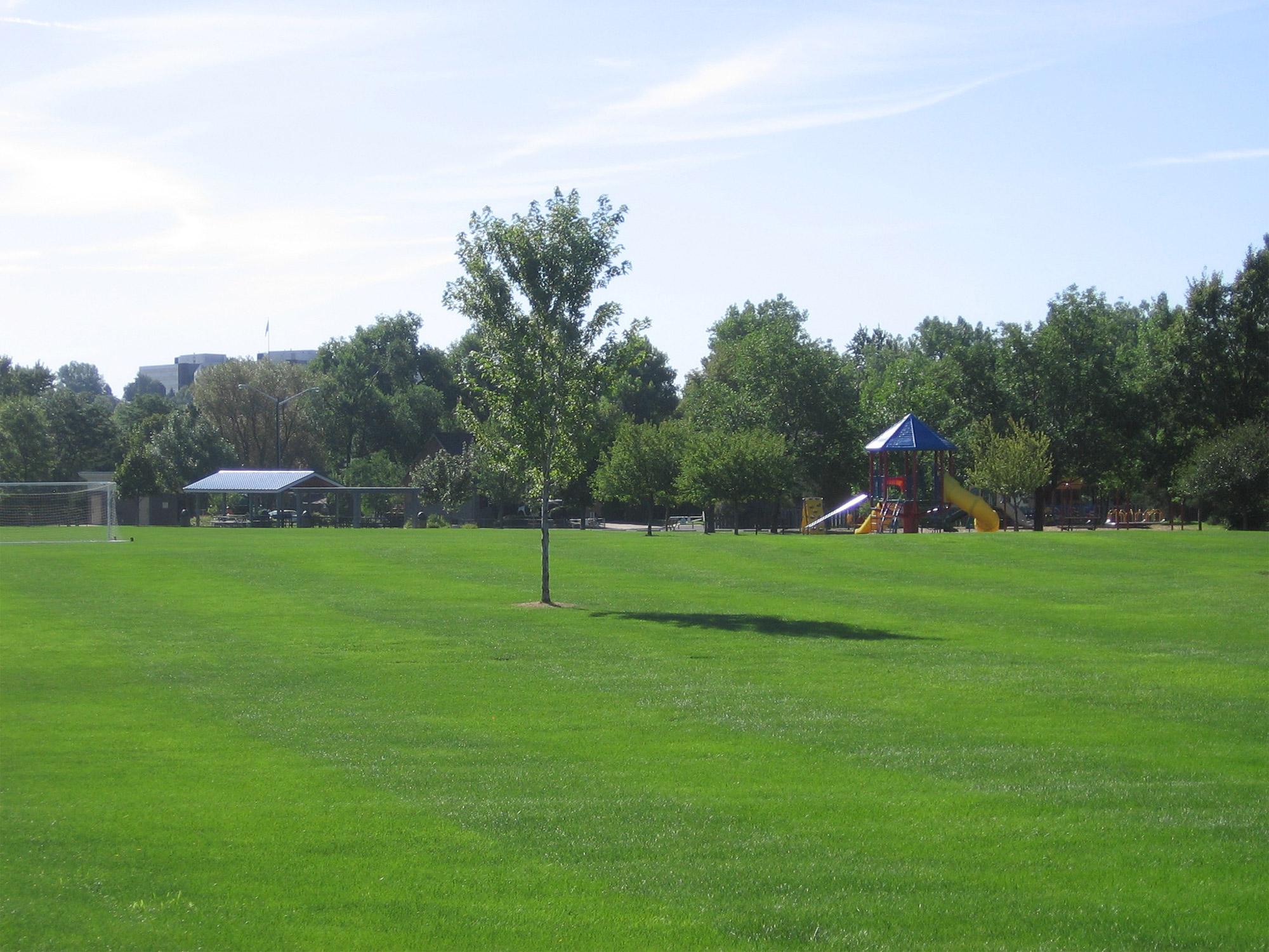Applewood Park