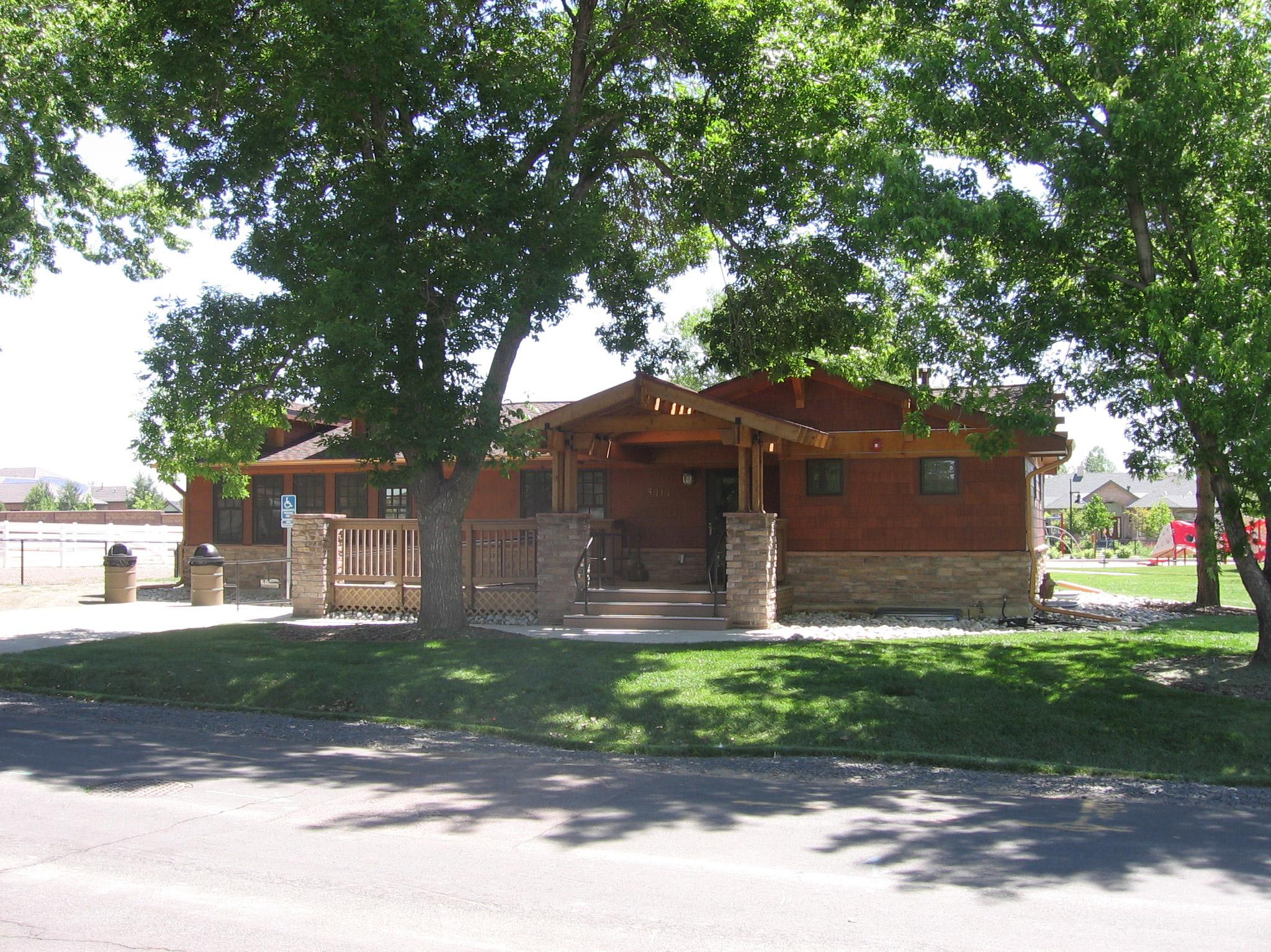 Kendrick Cottage