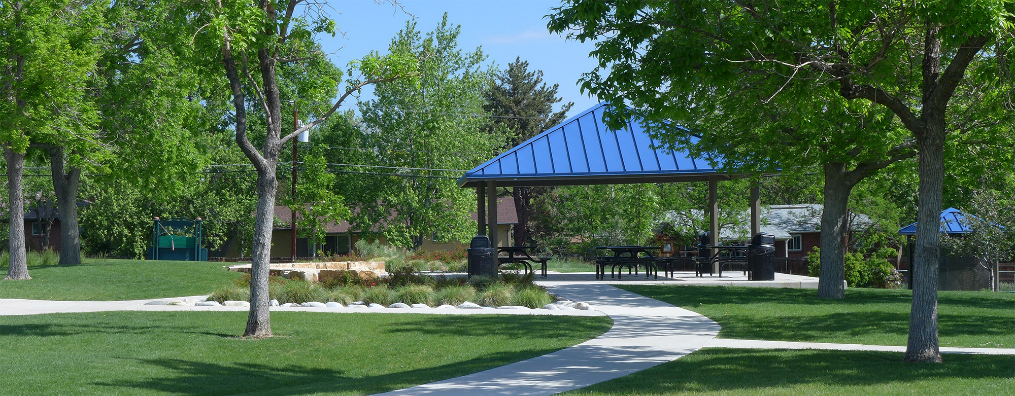 Tanglewood Park - North Area